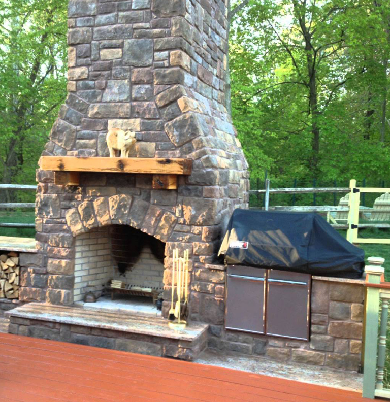 Gallery Category Grills Image Outdoor Grills