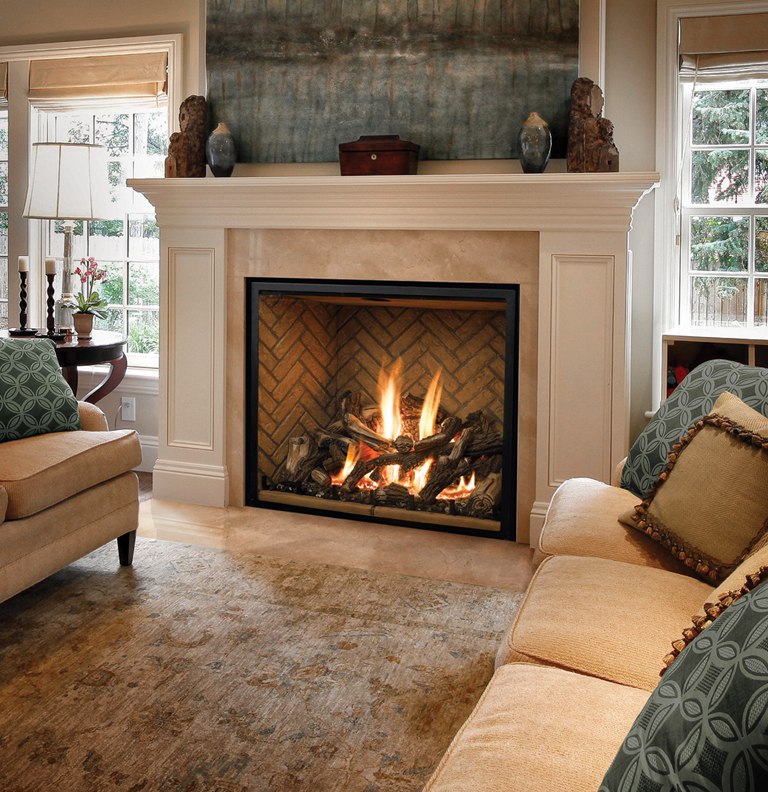 Gallery Category Indoor Classic Fireplaces Image