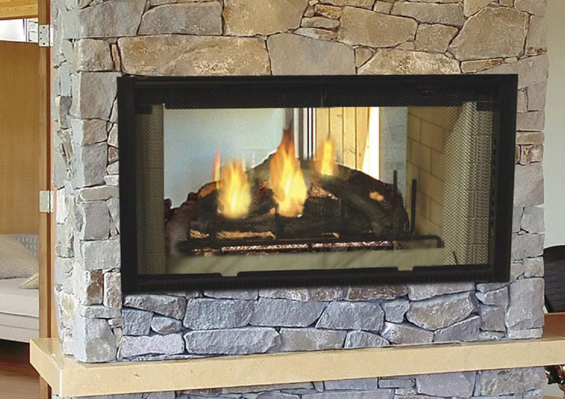Fireplace Center Inc.  is Lincoln's local full service fireplace store.